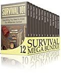 Survival MEGA Bundle: Amazing Survival Lessons To Prepare Yourself For Surviving Dangerous Situations And Deadly Diseases (The SHTF Stockpile, Alone in the Wild, Enterovirus)