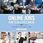 Online Jobs by Todd McLeod