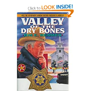 Valley of the Dry Bones