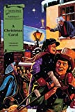 A Christmas Carol (Illus. Classics) HARDCOVER (Saddlebacks Illustrated Classics)