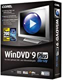 WinDVD 9 Plus Blu Ray