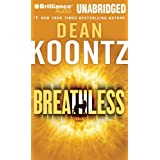 Breathless(MP3)(Unabr.)by Dean Koontz
