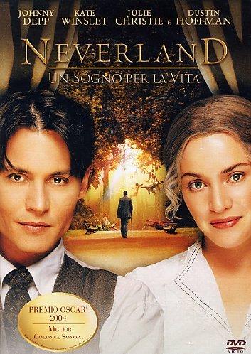 Neverland - Un sogno per la vita [IT Import]