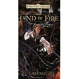 Hand of Fire (Shandril's Saga)by Ed Greenwood