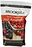 Brookside Dark Chocolate with Goji Raspberry, 32 Ounce