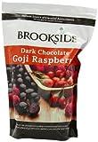 Brookside Dark Chocolate with Goji Raspberry, 32 Ounce