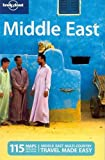img - for Lonely Planet Middle East [ LONELY PLANET MIDDLE EAST BY Ham, Anthony ( Author ) May-01-2009 book / textbook / text book