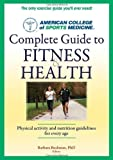 img - for ACSM's Complete Guide to Fitness & Health (1st Edt) by unknown 1st (first) Edition [Paperback(2011)] book / textbook / text book