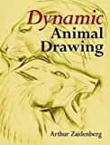 img - for Dynamic Animal Drawing (Dover Art Instruction) book / textbook / text book