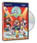 Baby Looney Tunes: Playday Pals Volum...