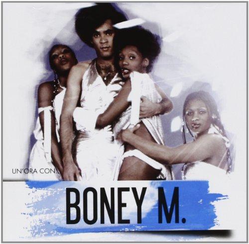 Boney M - Un Ora Con