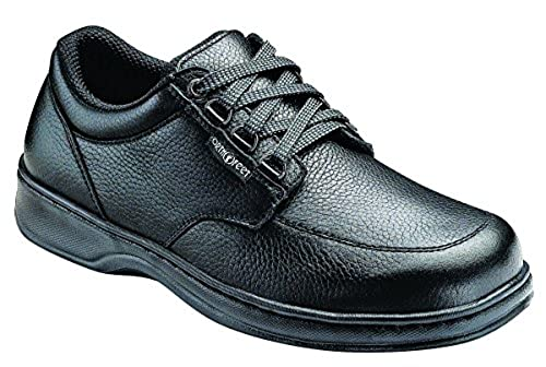 09. Orthofeet Avery Island Mens Extra Depth Therapeutic Arthritis and Diabetic Shoes