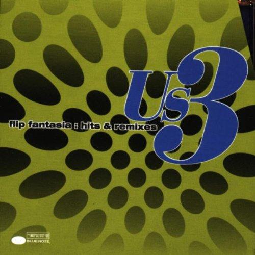 Us3 - Flip Fantasia: Hits & Remixes - Zortam Music