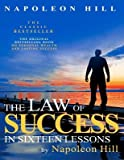 img - for The Law of Success in Sixteen Lessons by Napoleon Hill[LAW OF SUCCESS IN 16 LESSONS B][Paperback] book / textbook / text book