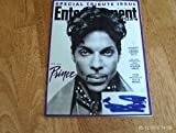 Entertainment WEEKLY May 6, 2016 - PRINCE 1958-2016, Beyonce, Kelly & Michael