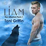 Liam: The Atherton Pack, Book 1