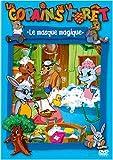 echange, troc Les Copains de la forêt - Le masque magique