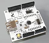 Arduino USBホストシールド 2.0 (compatible with Google Android ADK)