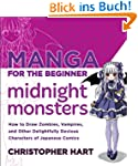Manga for the Beginner Midnight Monst...