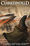 img - for Clarkesworld Magazine Issue 92 book / textbook / text book