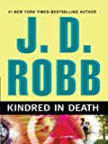 Kindred in Death (Wheeler Large Print Book Series)
