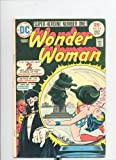 Wonder Woman # 218 (Comic - 1975) (Vol. 34)