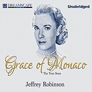 Grace of Monaco Audiobook