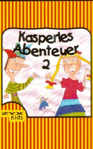 VOL. 2-KASPERLES ABENTEUER