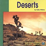 img - for DESERTS by Wilkins, Sally ( Author ) on Jan-01-2006[ Paperback ] book / textbook / text book