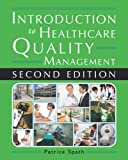 img - for Introduction to Healthcare Quality Management, Second Edition book / textbook / text book