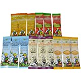 Amazing Grass Green Superfood Packets Variety Pack of 15