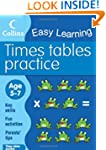 Times Tables Practice: Age 5-7 (Colli...