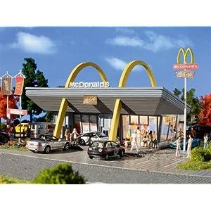 7765 – Vollmer N – McDonald's Restaurant