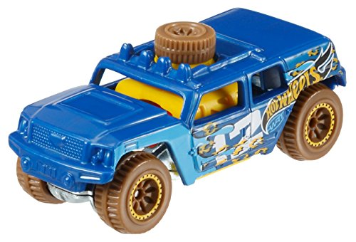 Mattel Hot Wheels BGL31 - Stunt Mania Fahrzeuge, sortiert