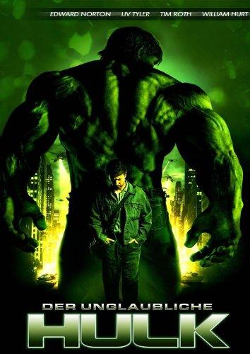 Der unglaubliche Hulk hier kaufen