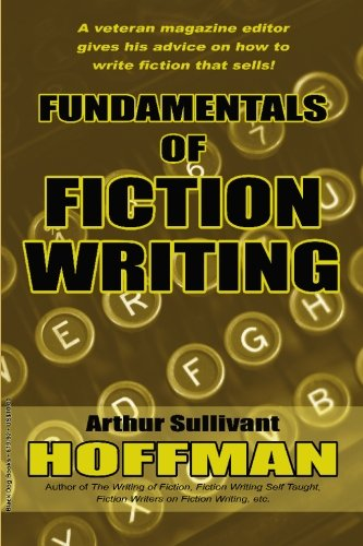 Fundamentals of Fiction Writing