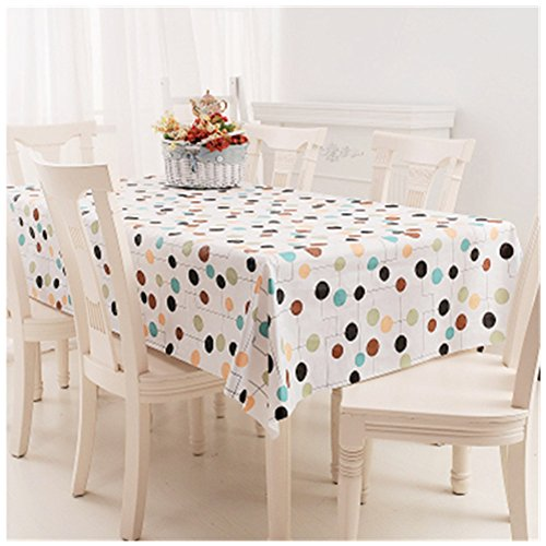spritechtm-539-866-fashions-rectangular-waterproof-pvc-plastic-table-cloth-table-cover