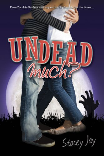 Image of Undead Much? (Megan Berry, Book 2)