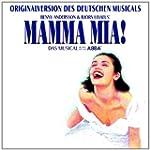 Mamma Mia! Deutsche Originalaufnahme...