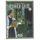 Power Grid ~ Rio Grande Games