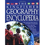 The Kingfisher Geography Encyclopedia (Kingfisher Encyclopedias)