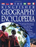 The Kingfisher Geography Encyclopedia