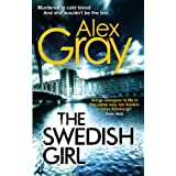 The Swedish Girl: 10 (DCI Lorimer)