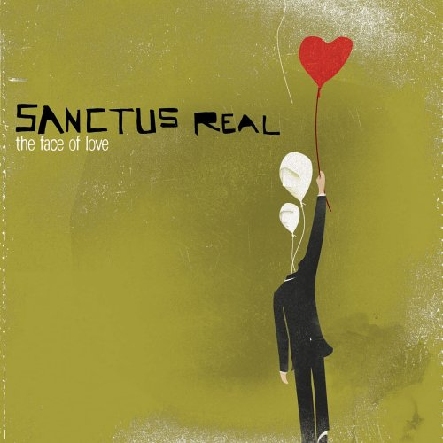 Sanctus Real - The Face Of Love