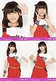 HKT48 公式生写真 Theater 2015.May 月別05月 【矢吹奈子】 4枚コンプ