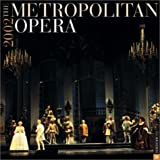 The Metropolitan Opera 2002 Wall Calendar (0789305720) by Publishing, Universe