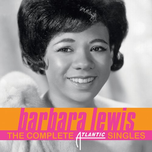 Barbara Lewis - The Complete Atlantic Singles 2 Cds) - Zortam Music