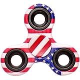 Captain America Fidget Spinner ,Hand Spinner Toy