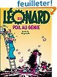 L�onard - tome 23 - Poil au g�nie !
