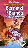 echange, troc Bernard et Bianca au pays des kangourous [VHS]